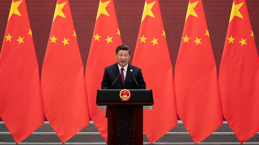 China intenta consolidar apoyos internacionales en la Cumbre sobre la Nueva Ruta de la Seda
