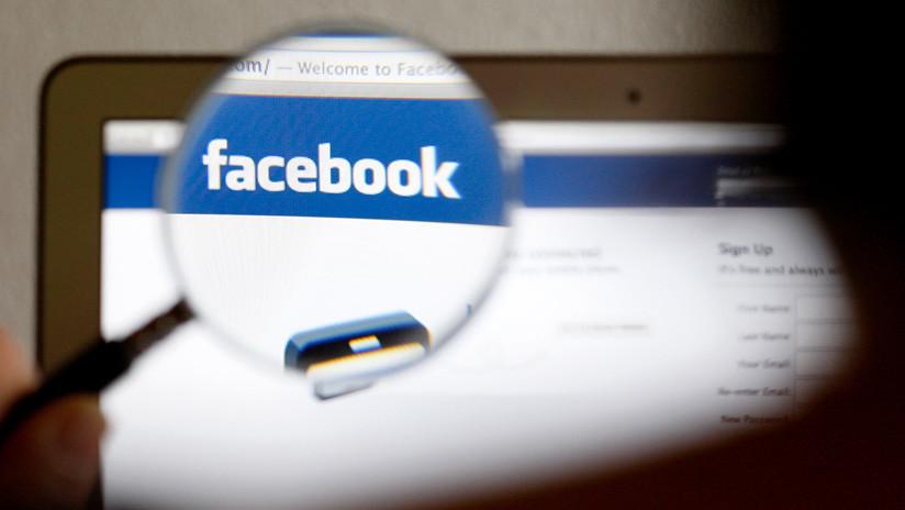 Nueva York investiga a Facebook por la recopilación no autorizada de datos de 1,5 millones de usuarios