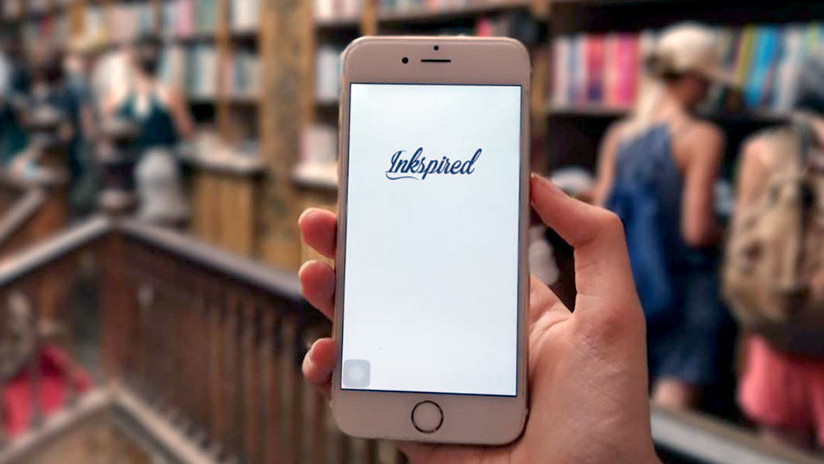 Inkspired, la creciente plataforma digital que ofrece libros gratis de autores emergentes