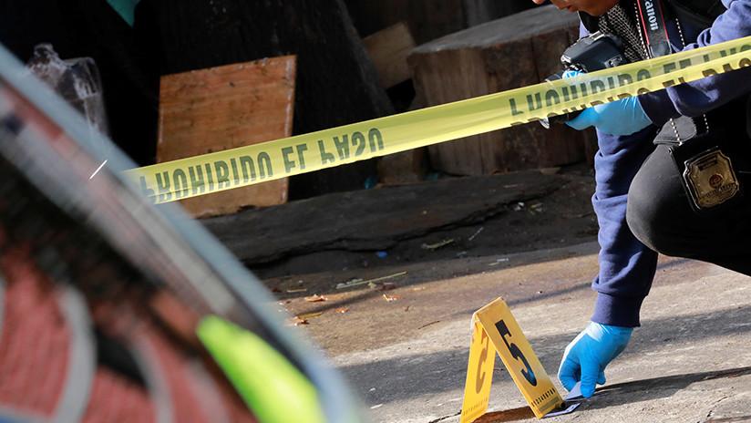 Informe alerta que tres menores de edad mueren al día por la violencia en México