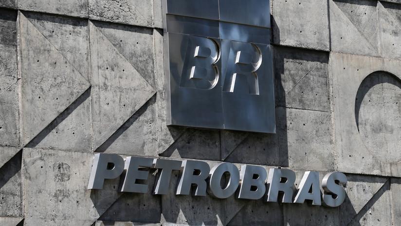 Petrobras pone a la venta todas sus estaciones de servicio en Uruguay