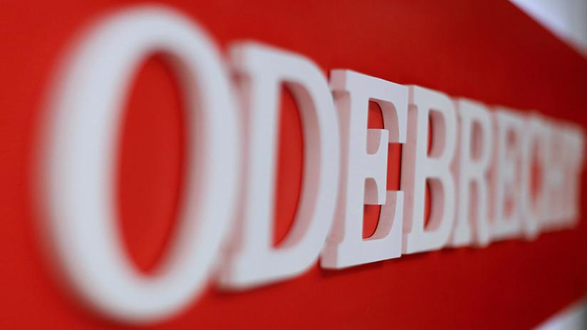 SFP prohíbe a FGR y Pemex firmar contratos con Odebrecht