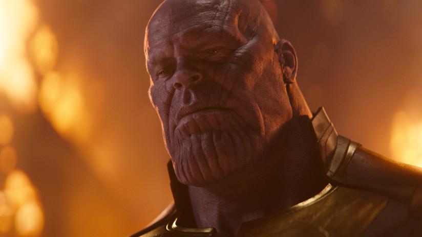 'Avengers: Endgame': Thanos destruye resultados de búsqueda en Google con este nuevo guiño