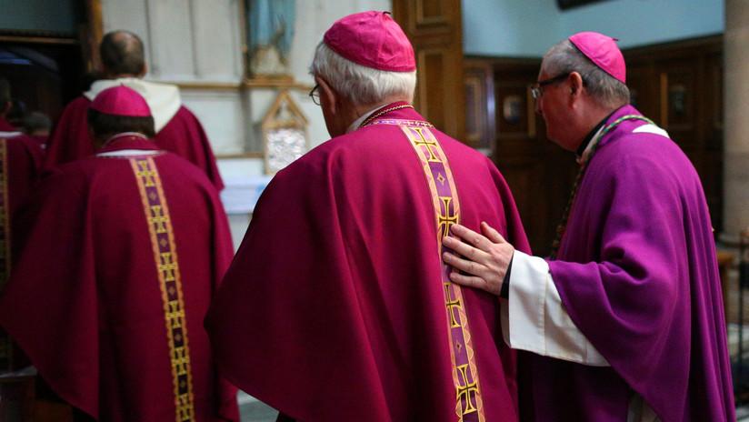 La Arquidiócesis de Nueva York publica una lista con más de 100 clérigos acusados de abuso sexual
