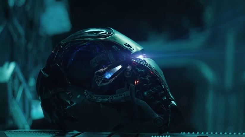 Agreden a un hombre que gritó 'spoilers' de 'Avengers: Endgame' a la salida del cine
