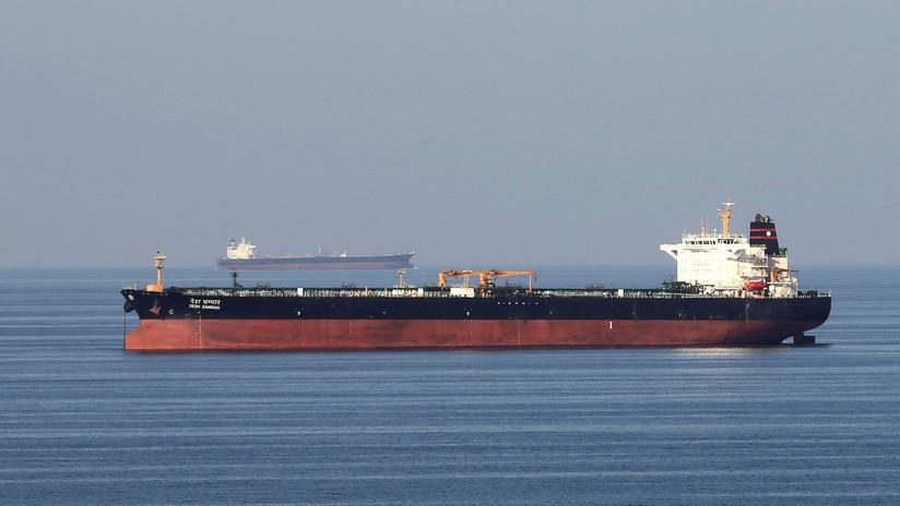 """Estado Mayor iraní: """"Si nuestro petróleo no se transporta por el estrecho de Ormuz, el crudo de otros países tampoco pasará"""""""