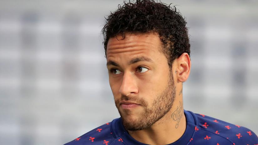 """""""Nadie puede permanecer indiferente"""": Neymar admite haber cometido un error al golpear a un aficionado tras la derrota del PSG en la Copa de Francia"""