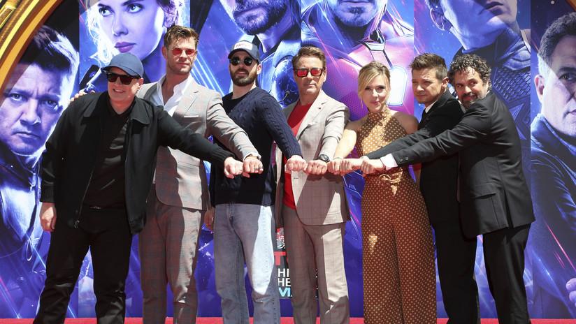 'Avengers: Endgame' bate récord mundial en taquilla y se convierte en la película con más recaudo en su debut de la historia