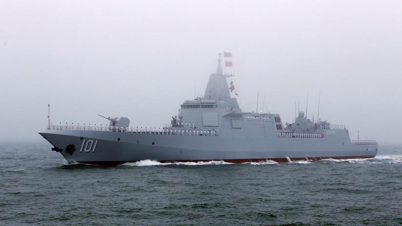VIDEO: China prueba con éxito su misil hipersónico antibuque diseñado para superar las defensas de la Armada de EE.UU.