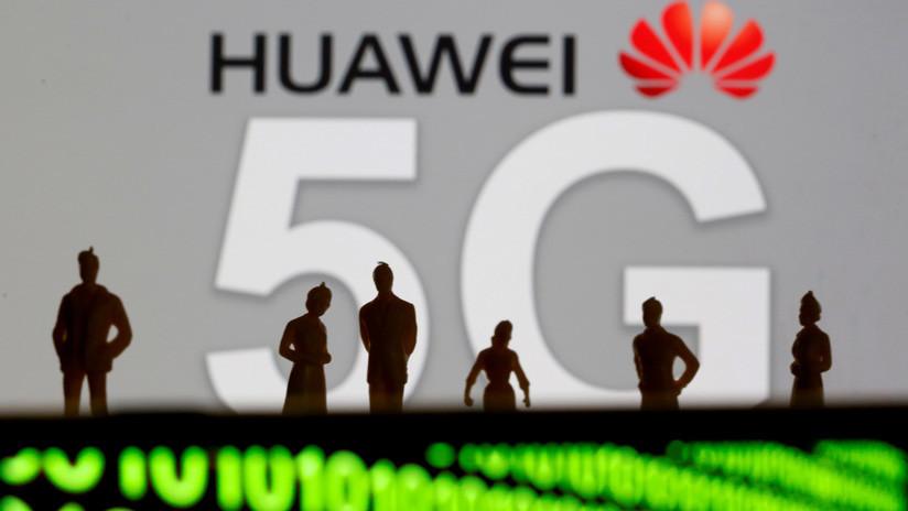 EE.UU. podría dejar de compartir información con sus aliados europeos si usan móviles Huawei con la red 5G