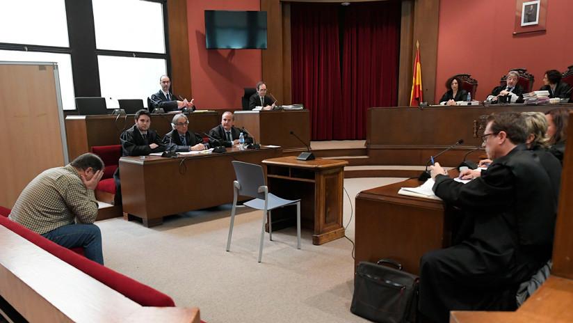 Condenan a 21 años de cárcel por abusos sexuales a un exprofesor de un colegio religioso en España