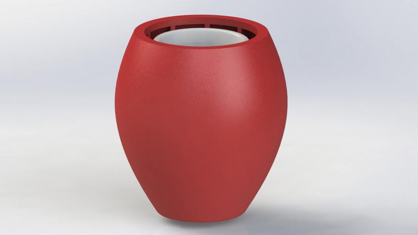 Idean un filtro para grifos domésticos que depura el agua equivalente a 500 botellas de plástico (y se puede reciclar)