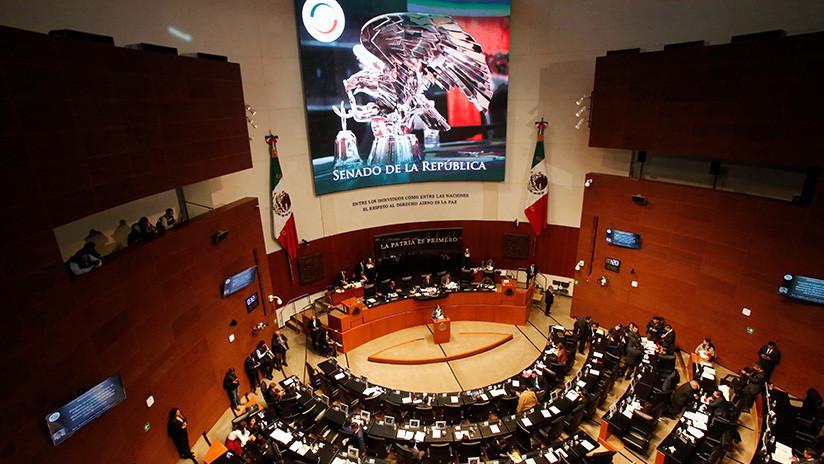 Senado mexicano aprueba nueva reforma laboral