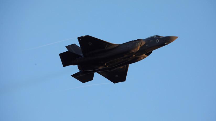 Erdogan: Sin Turquía, el programa F-35 está condenado a un colapso