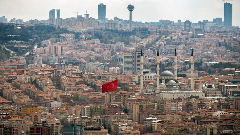 Rosoboronexport: Moscú y Ankara discuten la creación de un nuevo sistema antimisiles para Turquía