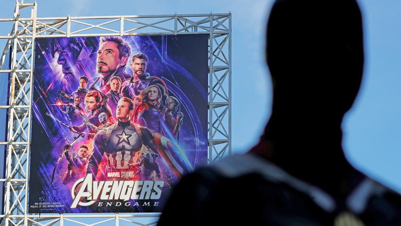 Fanática de Marvel llora tanto al ver el final de 'Endgame' que tuvo que ser llevada de urgencia a un hospital
