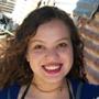 Mayra Arena, estudiante de Ciencias Políticas y conferencista en las charlas TED.