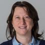 Paula Litvachky, directora del Área de Justicia y Seguridad del CELS