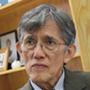 Antonio Lazcano, biólogo