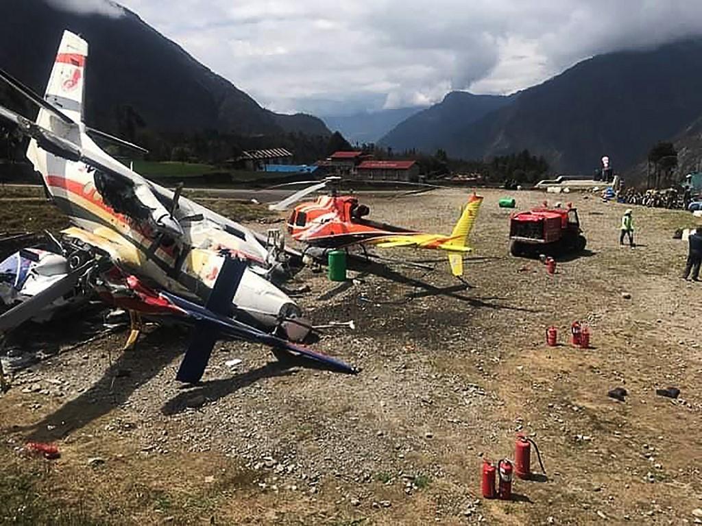 Accidentes de Aeronaves (Civiles) Noticias,comentarios,fotos,videos.  - Página 16 5cb2def2e9180f72178b4567