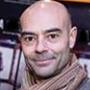 Lino Varela, director de cine y guionista.