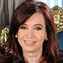 Cristina Fernández de Kirchner, expresidenta de Argentina y actual senadora