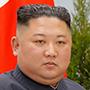 Kim Jong-un, líder de Corea de Norte