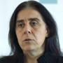 Beatriz Busaniche, abogada e integrante de la Fundación 'Vía Libre'