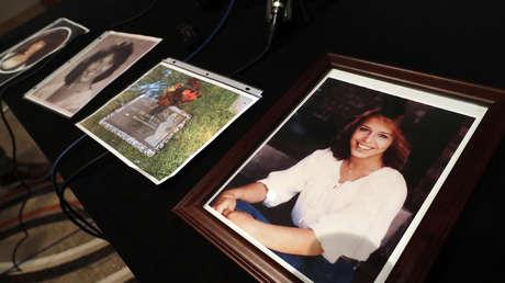 Fotografías de algunas de las víctimas del Ripper Crew