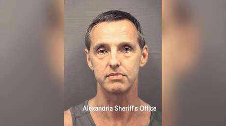 El exoficial de la CIA Kevin Mallory, condenado por espiar para China.