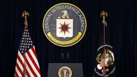 Sede de la CIA en Langley (Virginia, EE.UU.)
