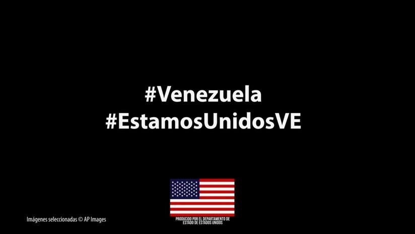 Guaidó: Ante el avance de la Operación Libertad Maduro pretende reprimir
