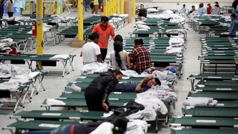 Niño migrante de Guatemala muere en un hospital de Texas, EE.UU