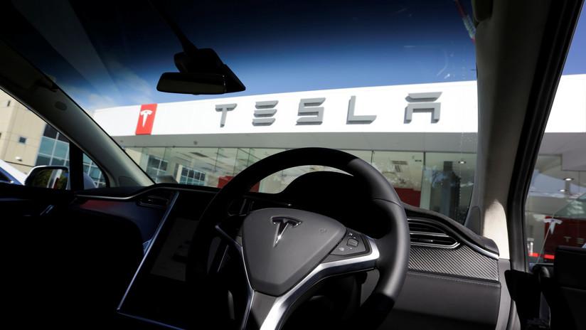 Demandan a Tesla por la muerte de un ingeniero de Apple que conducía un coche de la compañía de Musk