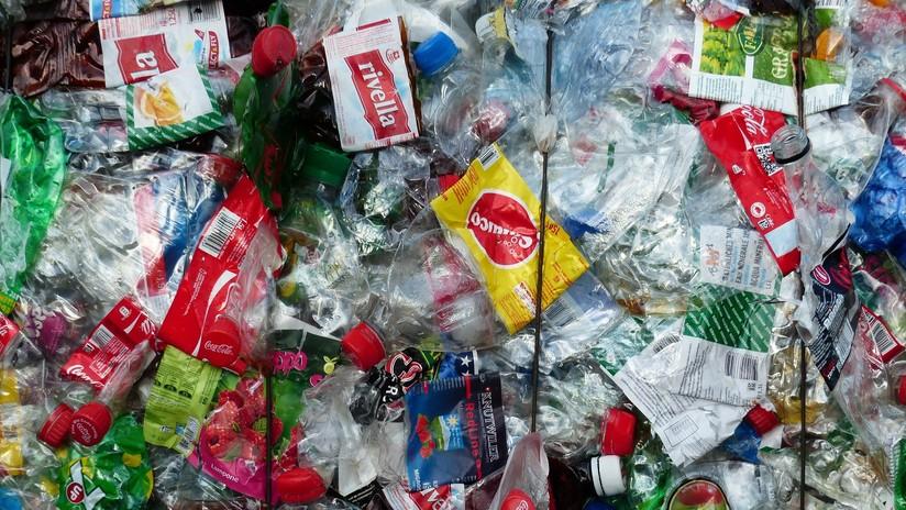 Brasil, un 'gigante' del plástico