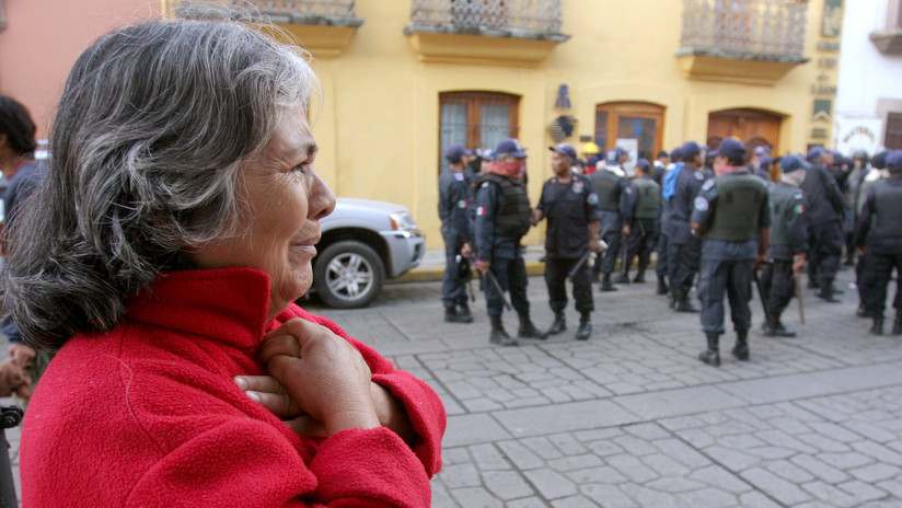 Defensoría de Oaxaca denuncia ante La Haya a expresidentes de México Vicente Fox y Felipe Calderón por delitos de lesa humanidad