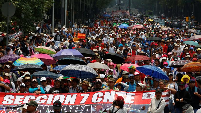 ¿Por qué no se aprobó la reforma educativa en México?