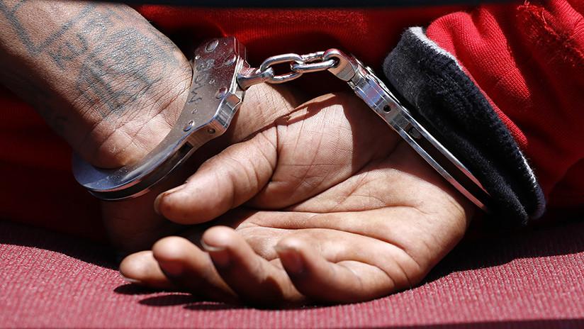 Detienen al asesino de Camarena de la DEA