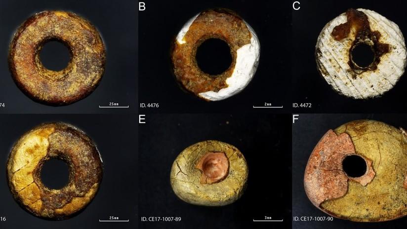 El primer caso de 'joyas falsificadas' ocurrió hace más de 5.000 años en la península ibérica