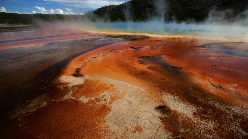 El supervolcán de Yellowstone, ¿a punto de erupción?: 63 recientes temblores hacen recelar a los científicos