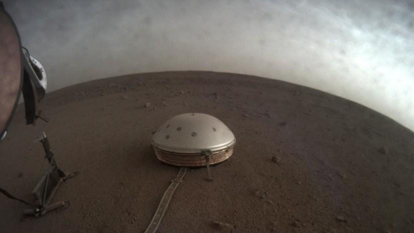 FOTOS: La NASA muestra cómo se ven el amanecer y el atardecer en Marte