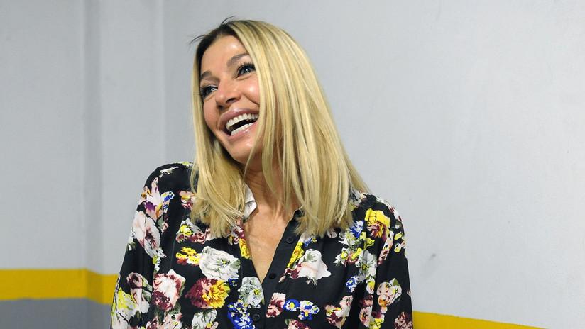 Actriz venezolana Catherine Fulop indigna a la red por su ofensivo comentario contra la comunidad judía