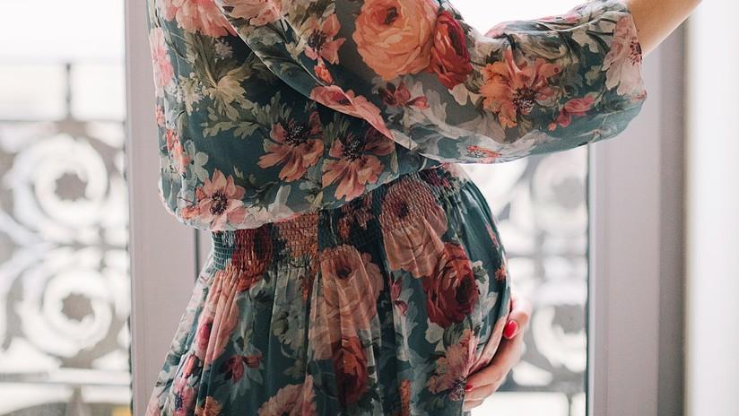 Una brasileña descubre que está embarazada 19 días antes del nacimiento de su bebé