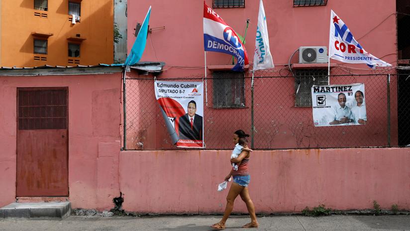Panamá vota: Las claves de una elección marcada por los escándalos de corrupción