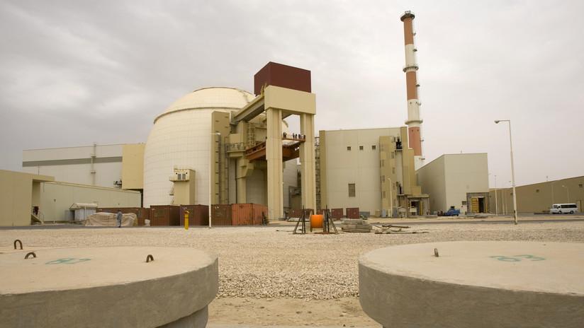EE.UU. introduce sanciones adicionales contra Irán