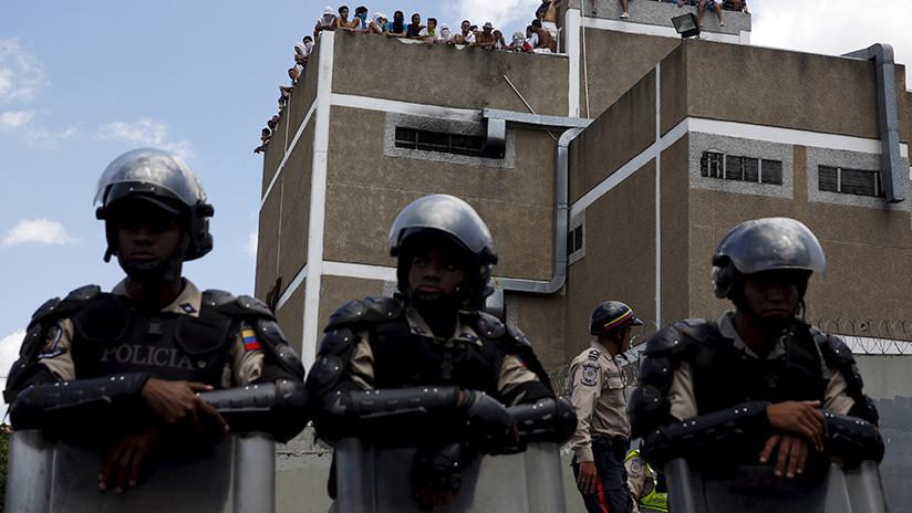 Venezuela: Designan a nuevo comandante general de la Policía Nacional Bolivariana