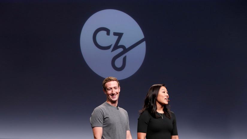FOTO: Zuckerberg crea una 'caja de dormir' para su esposa (y asegura que funciona)