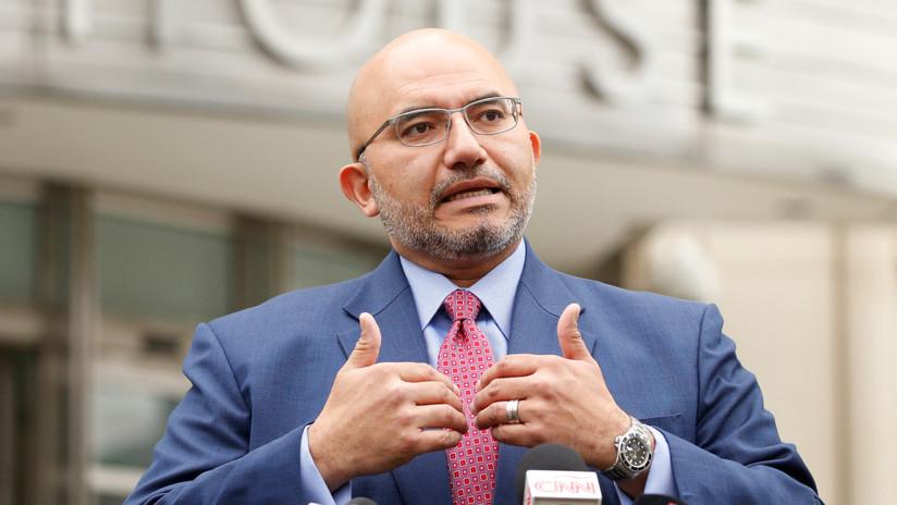 Pide 'El Chapo' a juez destituir a su abogado