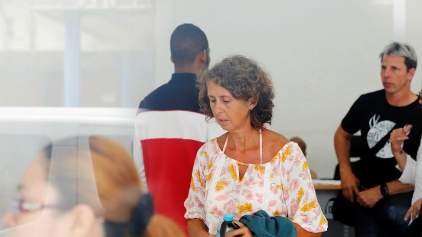 Ataque de piratas: Acusan a dos panameños de asesinar a un neozelandés en su barco