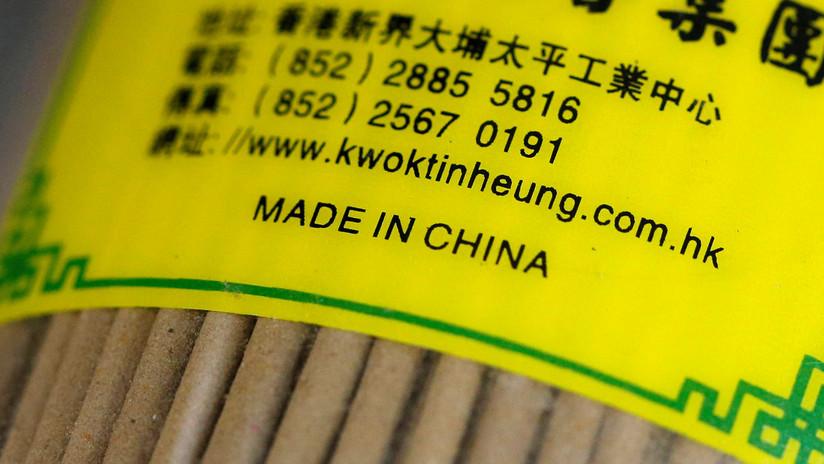 EE.UU. subirá al 25% los aranceles a bienes chinos, por un valor de 200.000 millones de dólares